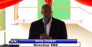 Officiele ingebruikname nieuwste EBS onderstation te Highway